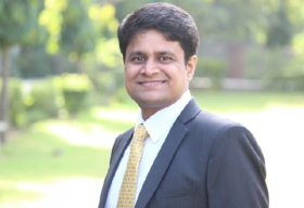 Ajit Jain, Senior Lead, Application Development # BSS & MIS Operations Division – MTS (Sistema Shyam Teleservices Limited)