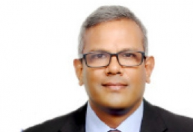 Joseph Kiran Kumar, Director and Head- IT, Eisai Pharmaceuticals India Pvt. Ltd